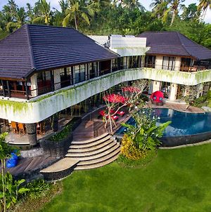 Villa Delmara At Balian Beach photos Exterior