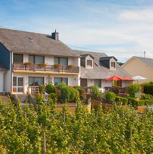 Pension Und Weingut Moselblick photos Exterior