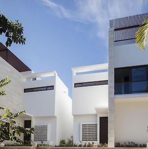 Luxurious Ocean Villa - Steps To Akumal Bay photos Exterior
