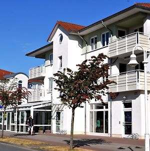 Ferienapartment Wellenreiter Insel Usedom photos Exterior