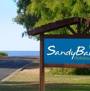 Sandy Bay Holiday Park photos Exterior