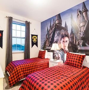 World Of Harry Potter photos Room