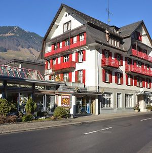 Hotel Lowen Lungern photos Exterior