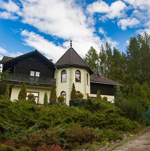 Villa Falsztyn Holiday Home photos Exterior