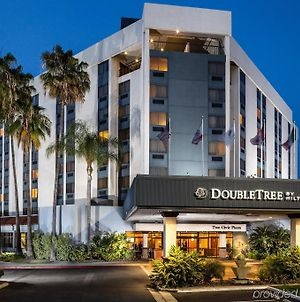 Doubletree By Hilton Carson photos Exterior