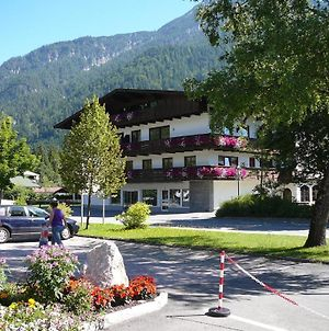 Appartement Pillersee photos Exterior