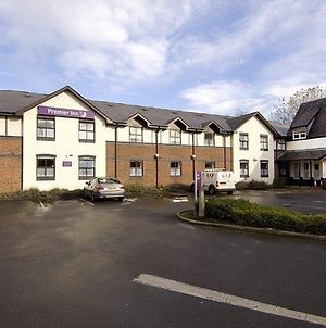 Premier Inn Stockport South photos Exterior