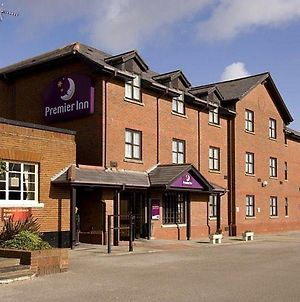 Premier Inn Blackpool photos Exterior