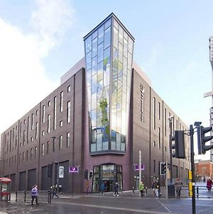 Premier Inn Liverpool City photos Exterior