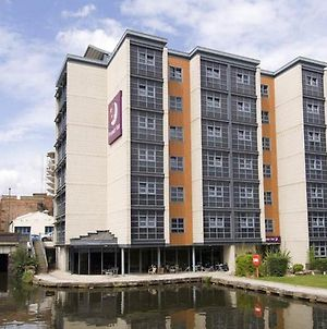 Premier Inn Nottingham Arena photos Exterior