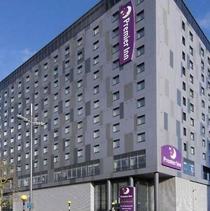 Premier Inn London Gatwick Airport - North Terminal photos Exterior