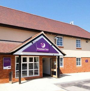 Premier Inn London Ruislip photos Exterior