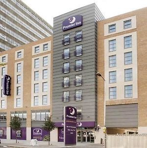 Premier Inn London Croydon Town Centre photos Exterior