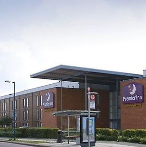 Premier Inn Heathrow Airport photos Exterior