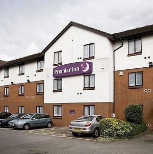 Premier Inn London Hayes Heathrow photos Exterior