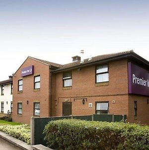 Premier Inn London Romford West photos Exterior