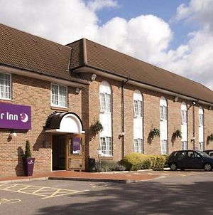 Premier Inn London Greenford photos Exterior