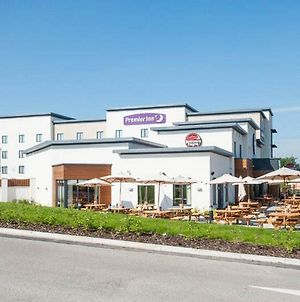 Premier Inn Stoke-On-Trent photos Exterior