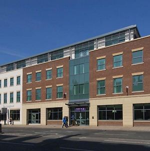 Premier Inn York City photos Exterior