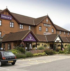 Premier Inn York North West photos Exterior