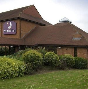 Premier Inn York South West photos Exterior