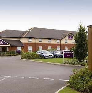 Premier Inn Taunton Central photos Exterior