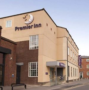Premier Inn Stratford Upon Avon Central photos Exterior
