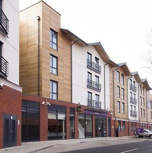 Premier Inn Stratford Upon Avon Waterways photos Exterior