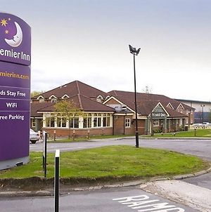 Premier Inn Warrington photos Exterior