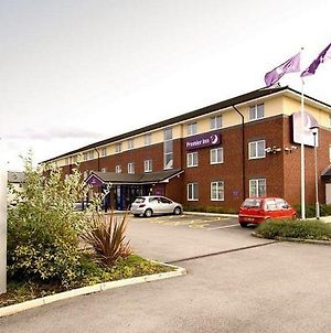 Premier Inn Warrington Central North photos Exterior