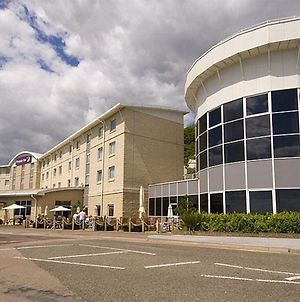 Premier Inn Dover Central photos Exterior