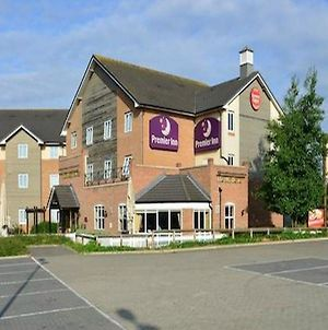 Premier Inn Harwich photos Exterior