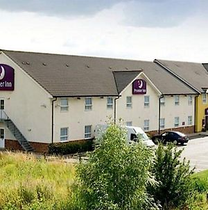Premier Inn Goole photos Exterior
