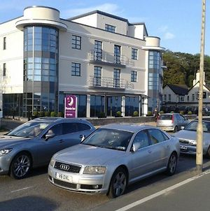 Premier Inn Exmouth Seafront photos Exterior