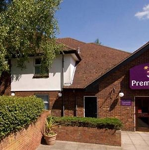 Premier Inn Hagley photos Exterior