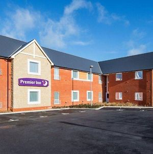 Premier Inn Isle Of Wight Sandown photos Exterior