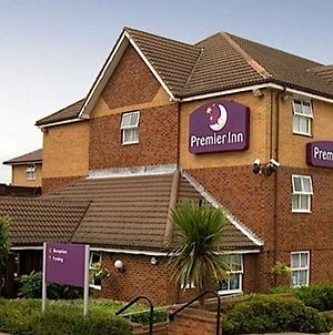 Premier Inn Rotherham East photos Exterior