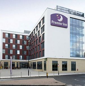 Premier Inn Sunderland City Centre photos Exterior