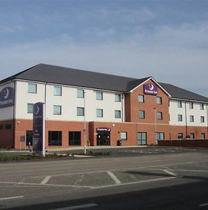Premier Inn Melton Mowbray photos Exterior