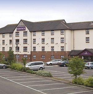 Premier Inn Glasgow Stepps photos Exterior