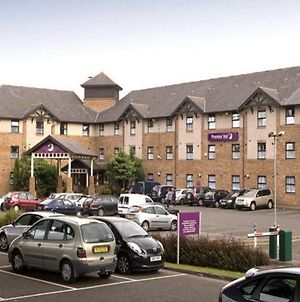 Premier Inn Glasgow Airport photos Exterior