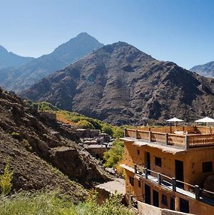 Le Village Du Toubkal photos Exterior
