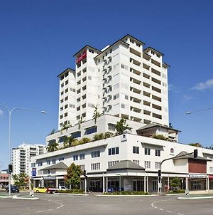 Plus Cairns Central Apartments photos Exterior