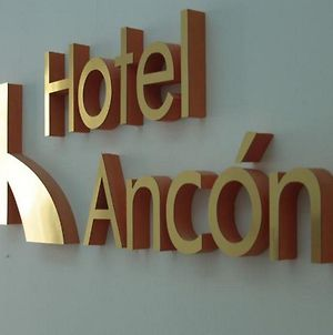 Hotel Ancon photos Exterior