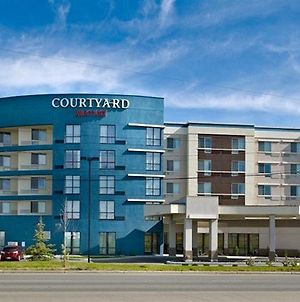 Courtyard By Marriott Edmonton photos Exterior