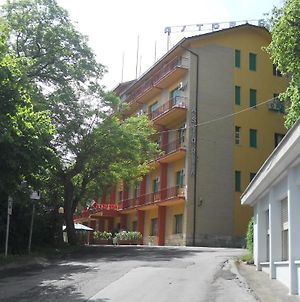 Albergo Astoria photos Exterior