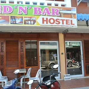 Bed N Bar Hostel photos Exterior