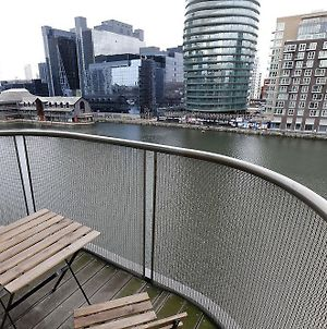 Rojen Apartments Canary Wharf photos Exterior