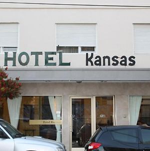 Hotel Kansas photos Exterior
