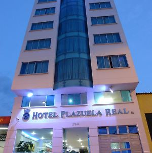 Hotel Plazuela Real photos Exterior